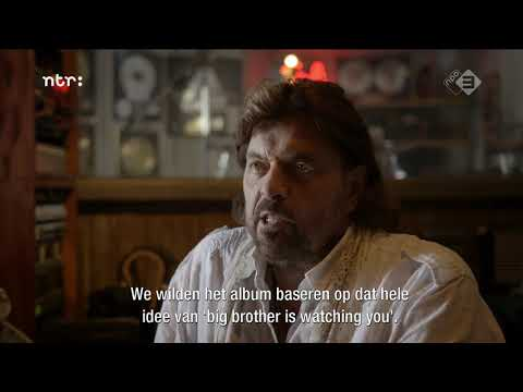 Interview with Alan Parsons about 35th Anni. Eye in the Sky