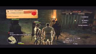 Dragons Dogma Part 7 Taking A Hydra's Head (Commentary)
