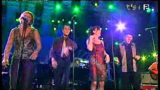 The Manhattan Transfer - A Tisket A Tasket