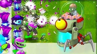 ULEPSZONY DOCTOR ZOMBOSS | PLANTS VS ZOMBIES 2 #100 #admiros