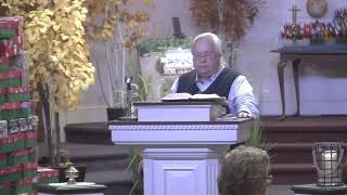 New Life Christian Church of Newtown Worship,  10/17/2021