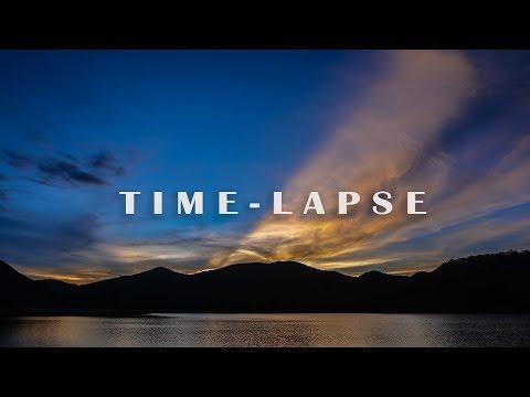 เขื่อนสรีดภงส์  จ.สุโขทัย TimeLapse