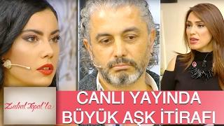 Zuhal Topal'la 123. Bölüm (HD) | Demir Milyonlar Önünde Begüm'e Aşkını Haykırdı!
