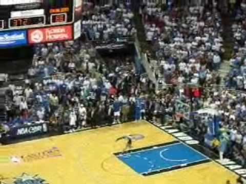 Orlando Magic 2009 Eastern Conference Champions - YouTube