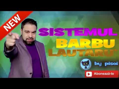 Florin Salam - Sistemul Barbu Lautaru Live 2018 New HIT By Pisoi