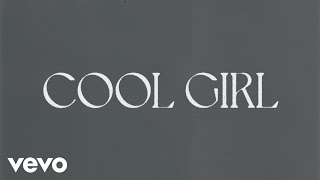 dodie - Cool Girl (Lyric Video)