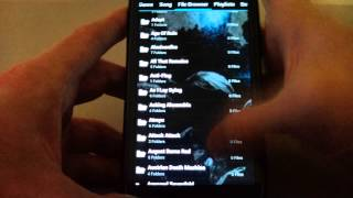 GoneMAD Music Player 1.4 for Android