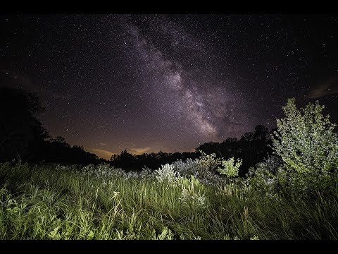Best Places in Wisconsin to shoot the night sky (Astrophotography)