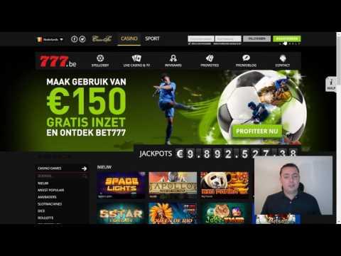 Casino 777 review in 60 seconden