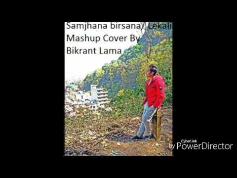 Samjhana birsana\\lekali - YouTube