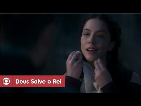 Deus Salve O Rei: capítulo 29 da novela, sábado, 10 de fevereiro, na Globo