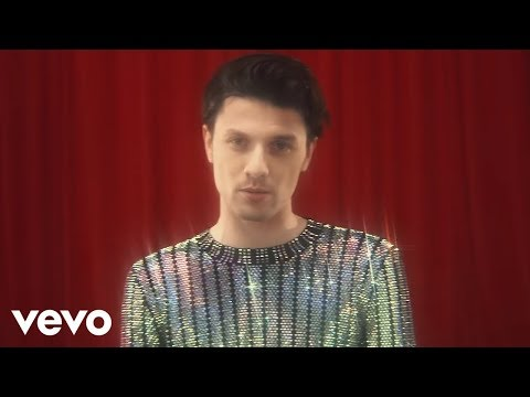 James Bay - Pink Lemonade (Official Music Video)