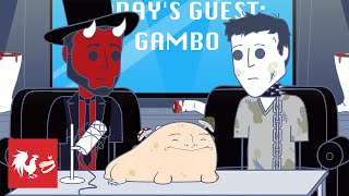 Gambo - Rooster Teeth Animated Adventures