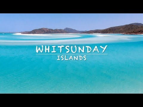 [AUSTRALIA] Whitsunday Islands - Roadtrip From Cairns To Sydney HD