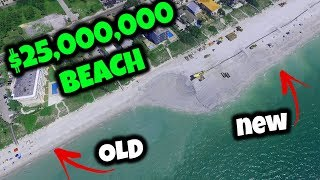 FLORIDA'S BUYING ME A $25,000,000 BEACH!! (Red Tide Algee Bloom Update) | JOOGSQUAD PPJT