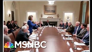 Rep. Adam Smith On Trump's Meeting Meltdown: 'Very Dismissive And Very Insulting' | All In | MSNBC
