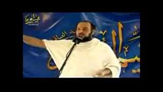 اللهم اني اعوذ بك من زوال نعمتك الشيخ محمد العريفي