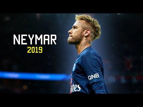 Neymar Jr 2018/2019 ● Like A Magic | Skills Show