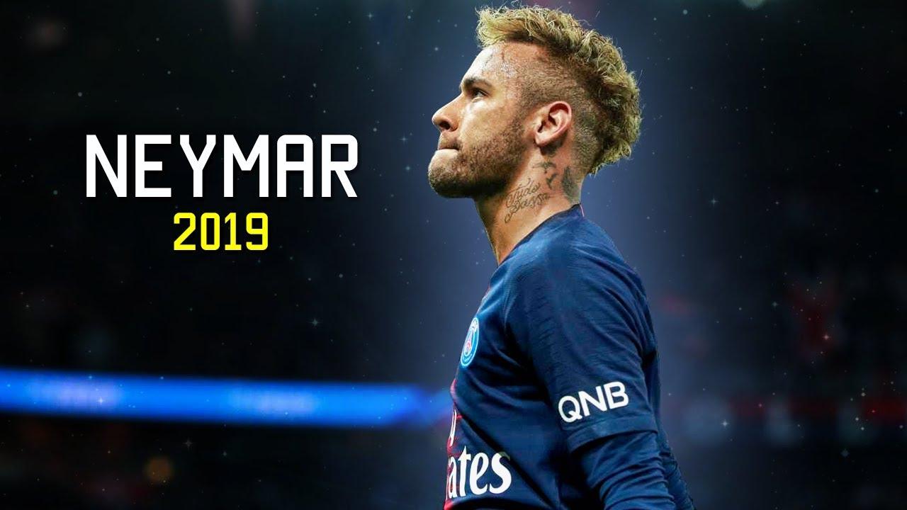 Neymar Jr 2018/2019 Like A Magic