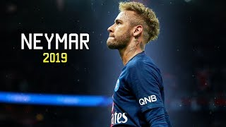 Neymar Jr 2018/2019 ● Like A Magic | Skills Show