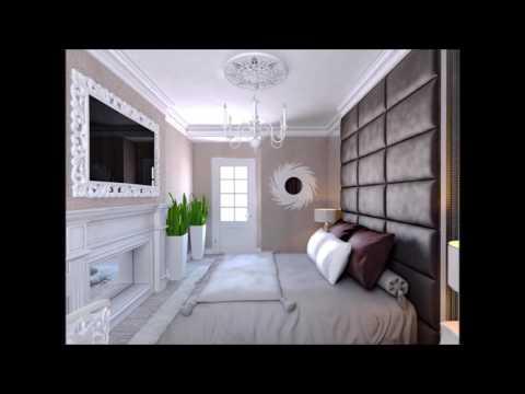 Трёхкомнатная квартира в комплексе Престиж Холл