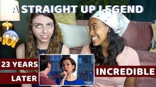 Lea Salonga and Brad Kane perform 'A Whole New World' after 23 years (REACTION) l BRINGS US BACK