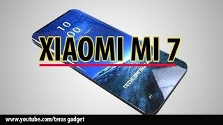 Xiaomi MI 7 Indonesia - Intip Spesifikasi dan Harga