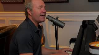 """John Ondrasik Five for Fighting performs """"Superman"""" at Homes 4 Families' 2021 Builder's Ball"""