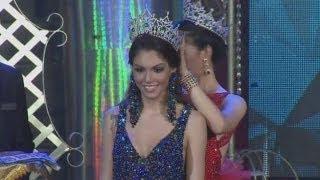 Transgender beauty contest: Brazilian wins Miss International Queen in Thailand