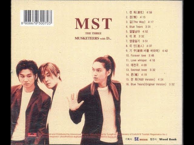 ????MST(???)  Love whisper