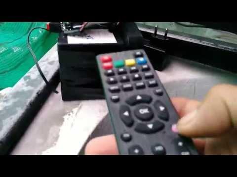 แนวทางติดตั้งจานดาวเทียว DTV แก้ปัญหาจานดาวเทียม DTV รับสัญญาณภาพไม่ได้