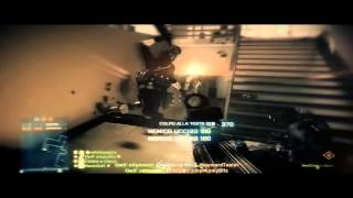 Final Sorrow | The Official Trailer | Battlefield 3 Montage