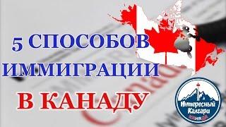 видео гражданство канады
