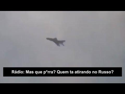 Trailer do filme Ameaça no Supersônico