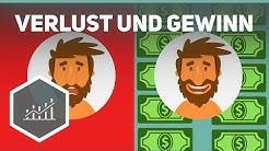 Gewinn- und Verlustrechnung leicht gemacht ● Gehe auf SIMPLECLUB.DE/GO