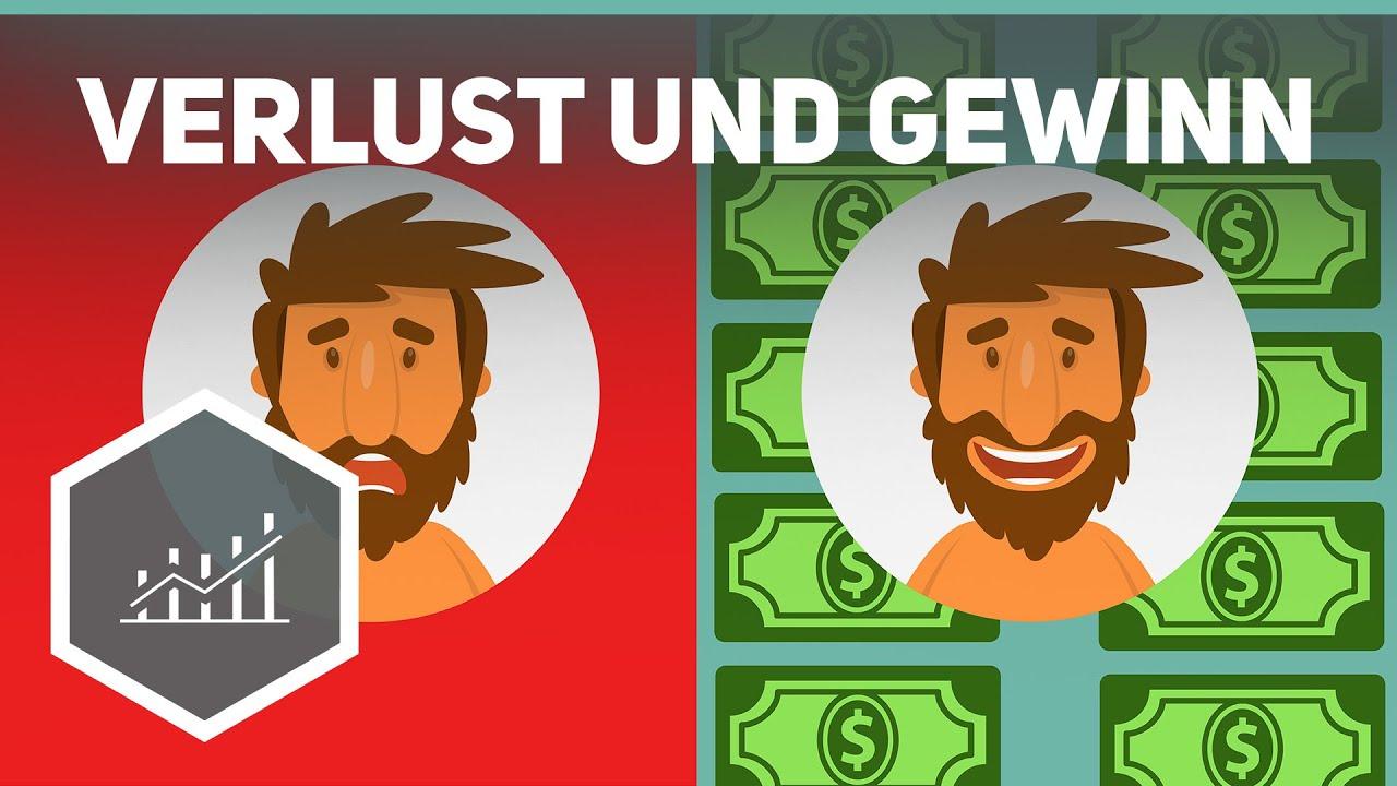 Gewinn- und Verlustrechnung leicht gemacht - YouTube