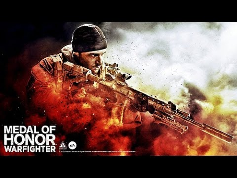MEDAL OF HONOR WARFIGHTER NEW CRACK VERSION 3((FIXED ALL CRASHING ISSUES))