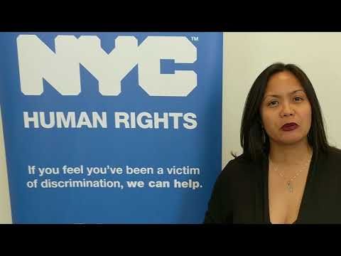 NYC Commission on Human Rights - Our Team Reflects Our City
