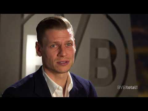 Lukasz Piszczek über seine Vertragsverlängerung beim BVB