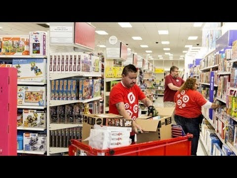 Target Partners With TRU Kids Parent Company Of Toys 'R' Us To Power Online Business
