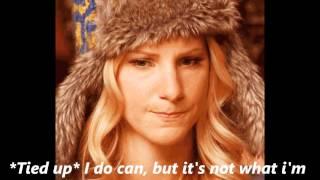 A Brittana Story   The Revenge   Season 2   Episode 19