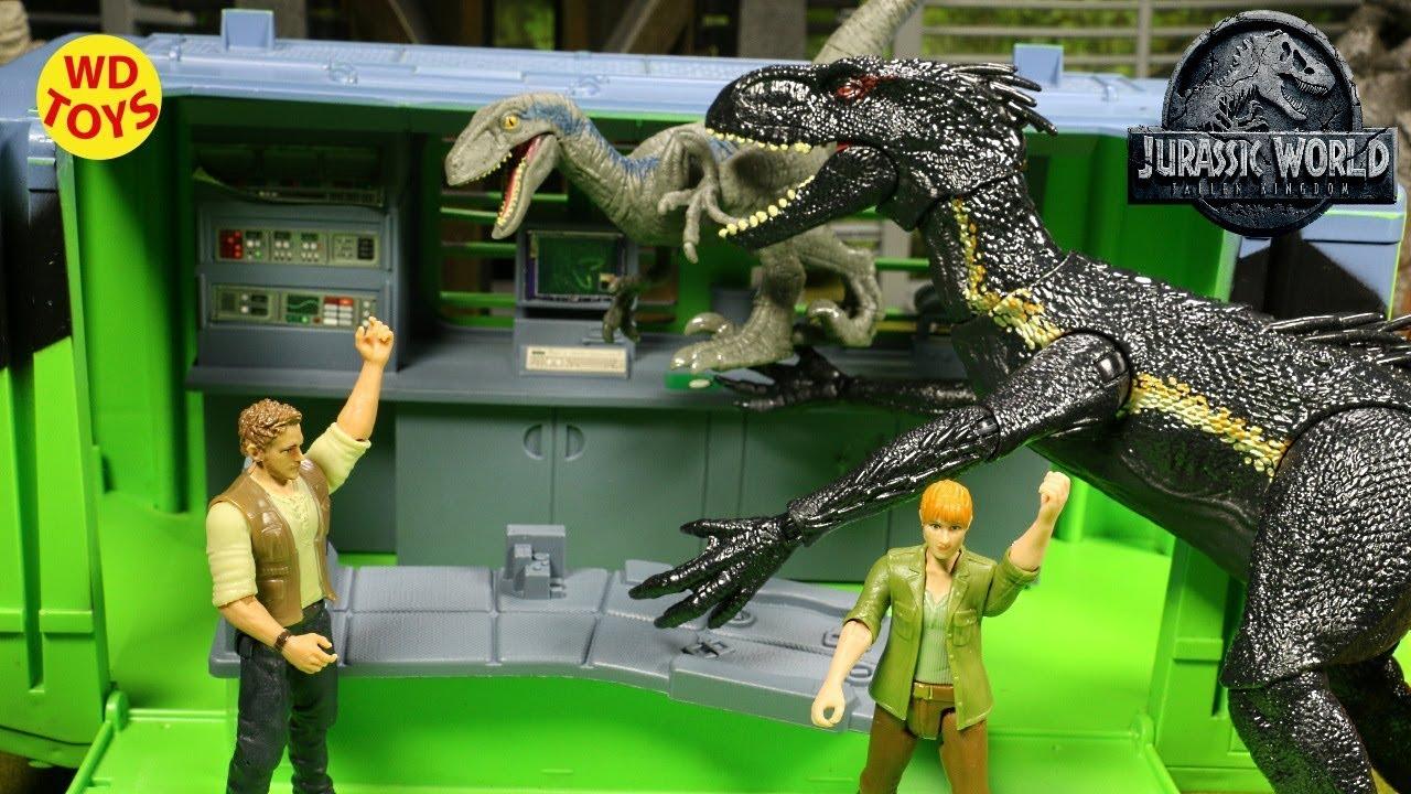 Dimorphodon Green Dinosaur Jurassic World Fallen Kingdom Posable Figure 4 2018