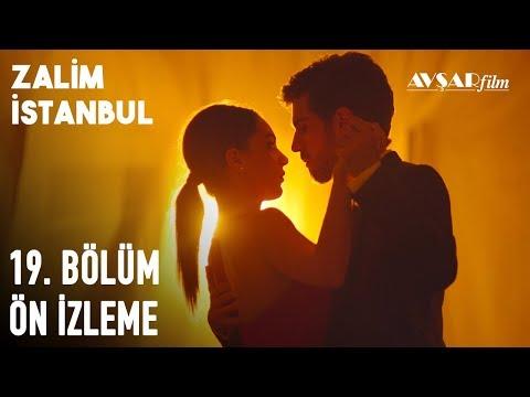 Zalim İstanbul 19. Bölüm Ön İzleme (Yeni Bölüm)