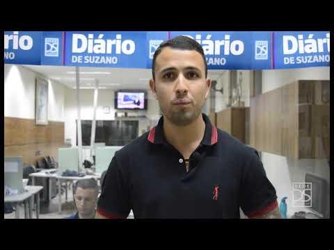 Destaques do Diário de Suzano deste sábado