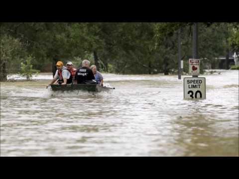 Israel Inspired: Inside the Flood