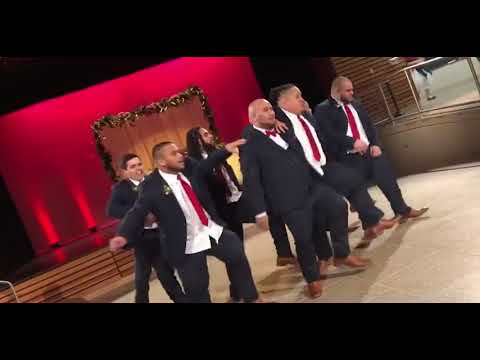 Joey Brooks - Groom and Groomsmen Break it Down for Bride