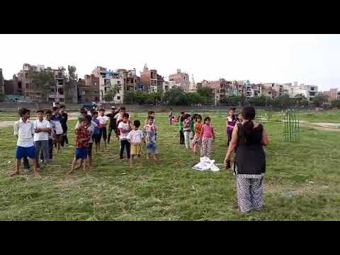 SLUM TALENT IN KIDS