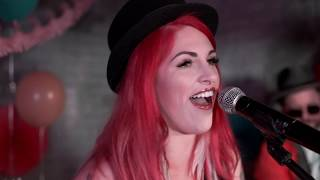 Tera Lynne Fister - Hell Raiser (Official Music Video)