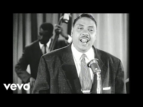 Big Joe Turner - Shake, Rattle, & Roll (Live)