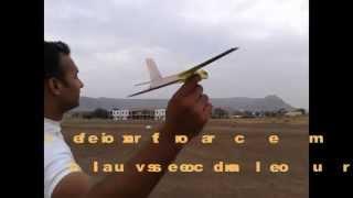 Basic Chuck Glider